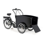 Cargobike-Classic-Dog-Electric-Open